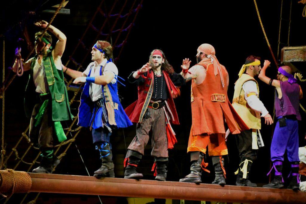 Pirates Voyage Myrtle Beach
