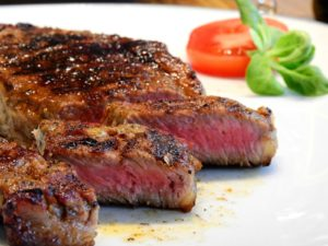 You can find prime beef on the Grand Strand, too.