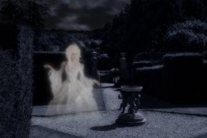 Ghost of Murrells Inlet, SC