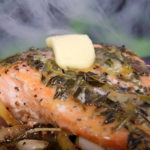 Gourmet fish served in Myrtle Beach