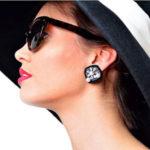 Audrey Hepburn Breakfast at Tiffany's Hat