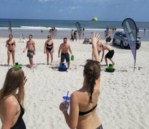 Bulzibucket Game on Myrtle Beach