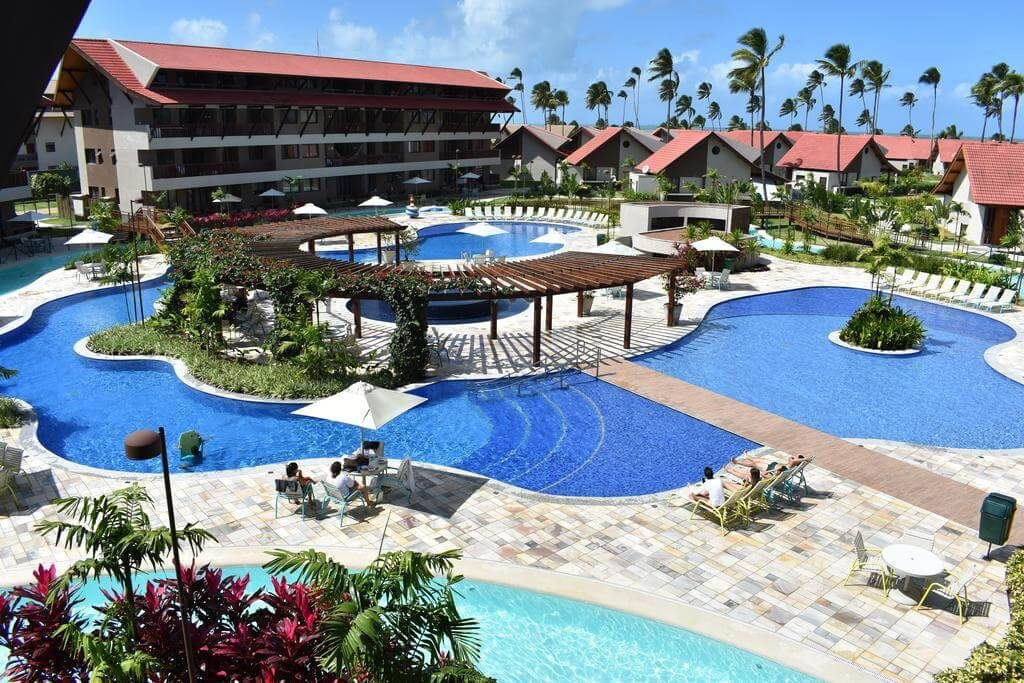 Brazil Resort