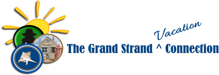Grand Strand Connections Header