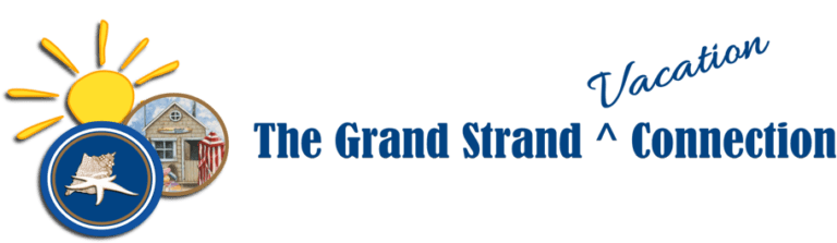 Grand Strand Vacation Connection Logo