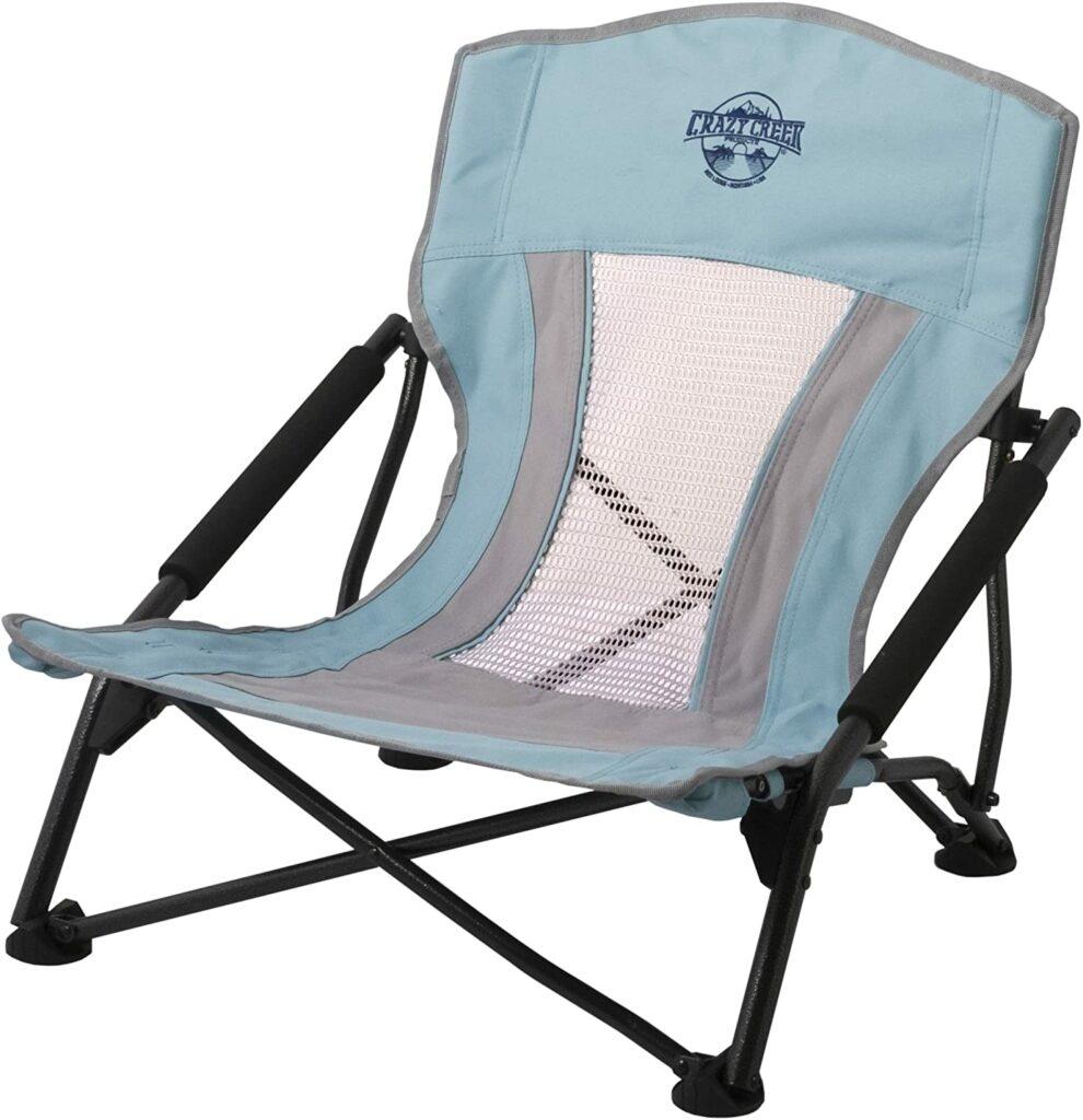 Crazy Legs Beach Chair