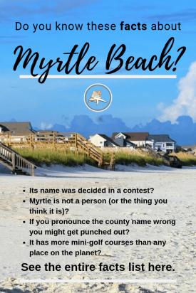 myrtle beach scene