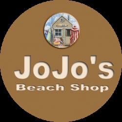 JoJo round logo