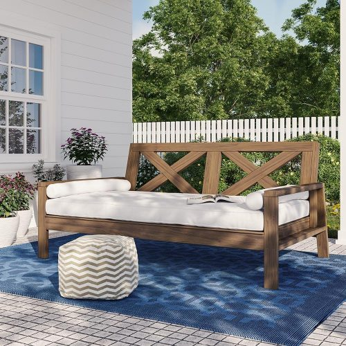 backyard daybed